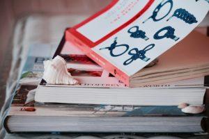Книги об узлах